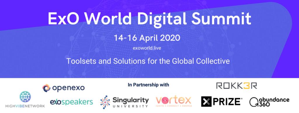 ExO World Digital Summit